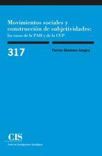 Resultado de imagen de Movimientos sociales y construcción de subjetividades